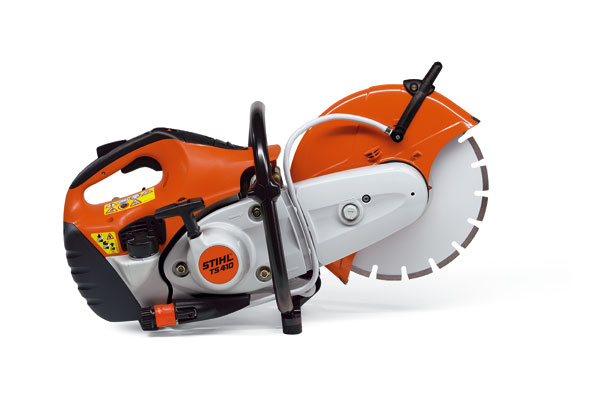 "Stihl TS410 12"" cut off saw"