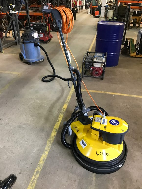 SPE STR701 Floor grinder extraction Will Hire Limited plant tool access hire Stourbridge Dudley Wolverhampton Birmingham Halesowen West Bromwich Bromsgrove Kiddermnster