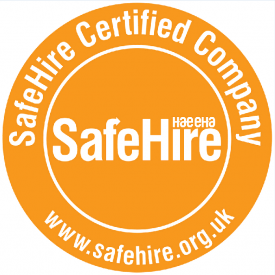 Will Hire Achieves SafeHire Certification