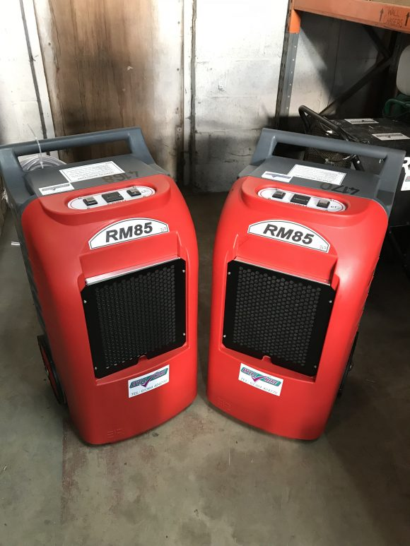 Ebac RM85 industrial dehumidifer Will Hire Limited plant tool access hire Stourbridge Dudley Wolverhampton Birmingham Halesowen West Bromwich Bromsgrove Kiddermnster